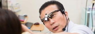 中耳炎専門サイト監修医院のふくおか耳鼻咽喉科